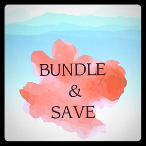 ✌🏻♻️ BUNDLE FOR A DISCOUNT ♻️✌🏻